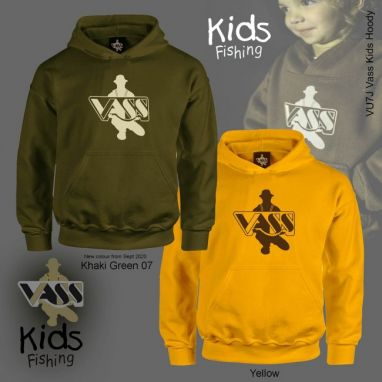 VASS - Junior/Kids Hoodie