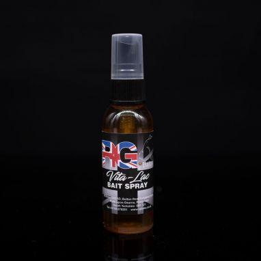 RG Baits - Vita-lac Bait Spray 50ml