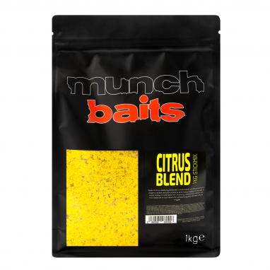 Munch Baits - Citrus Blend Stick Mix
