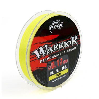 Fox - Rage - Warrior Braid