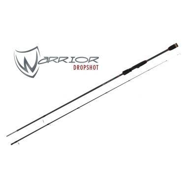 Fox Rage - Warrior Dropshot