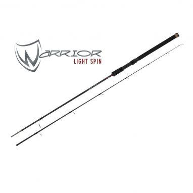 Fox Rage - Warrior Light Spin