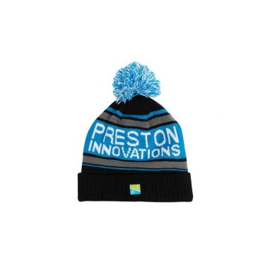 Preston - Waterproof Bobble Hat