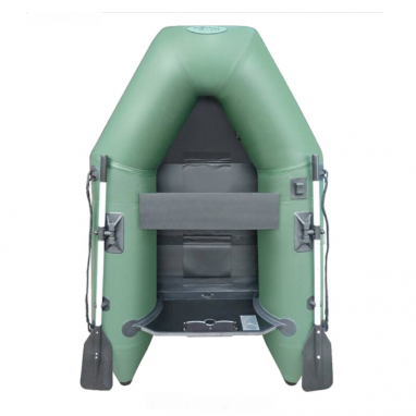 WavEco - 2.1m Olive Inflatable Boat
