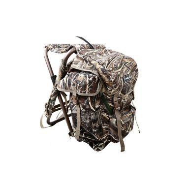Prologic - Max5 Heavy Duty Backpack Chair