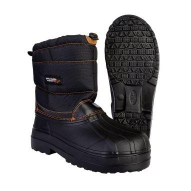 Savage - Polar Boot Black