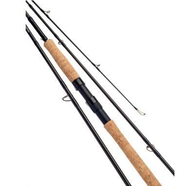 Daiwa - Whisker Spin Rod