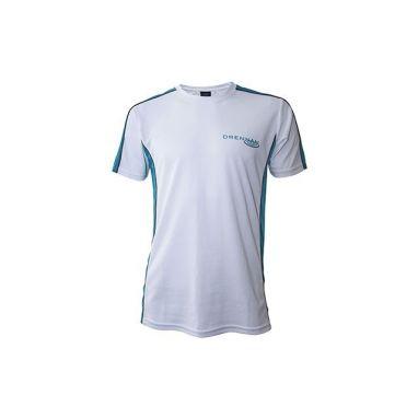 Drennan - Performance T-Shirt White