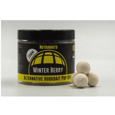 Nutrabaits Winter Berry Pop Ups