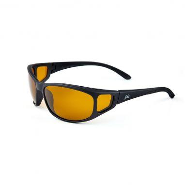 Fortis - Wraps Amber Polarised Sunglasses