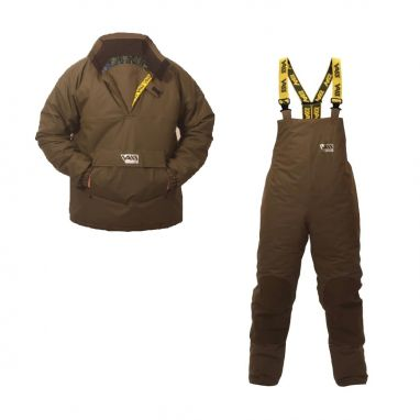 VASS - Winter Khaki Ed Team Vass Smock and Trouser