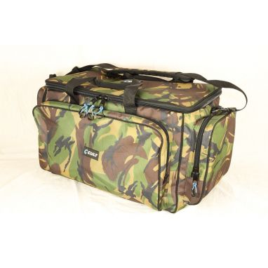 Cult Tackle - DPM Large Carryall
