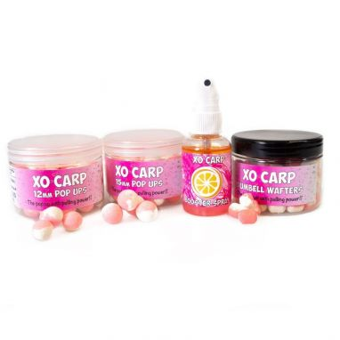 Hinders Bait - XO Carp Dumbell Wafters (45g)
