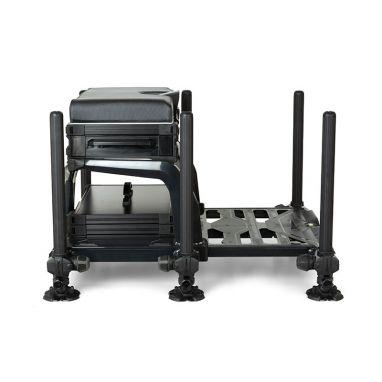 Matrix - XR36 Pro Shadow Seatbox