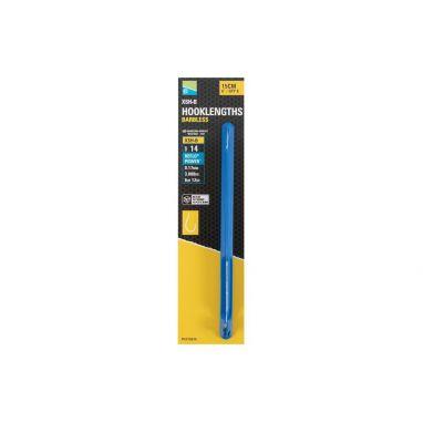 Preston - Xsh-B Spade End Mag Store Hooklengths - 15cm