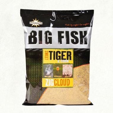 Dynamite Baits - Zig Cloud - Sweet Tiger - 1.8kg