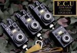 ECU - Edward Custom Upgrades 3 Rod Mk1 Compact Alarm Set