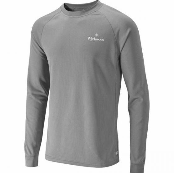 Wychwood - Base Layer Grey Top