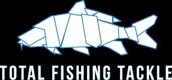 Total Fishing Tackle Logo