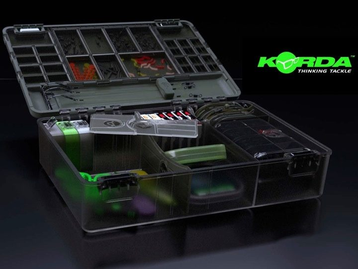 The best fishing tackle boxes!