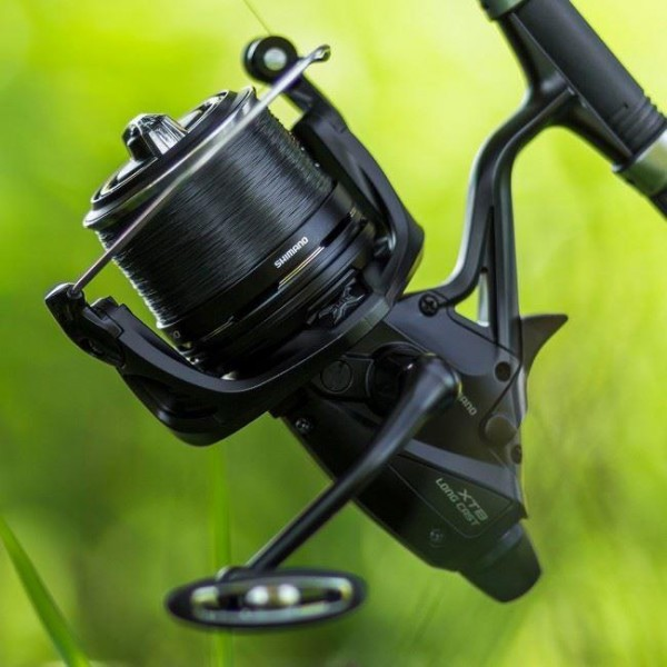 Best Carp Reels for Under £100 - A Total Fishing Review 2019
