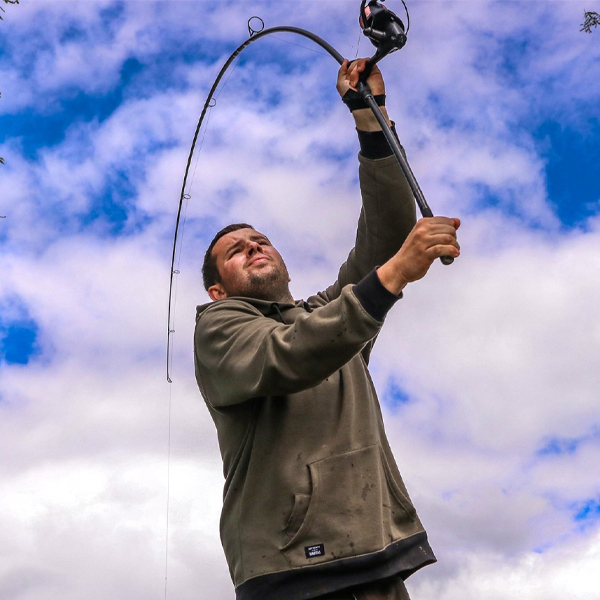 Best Carp Rods for Distance Casting - A Total Fishing Review 2019