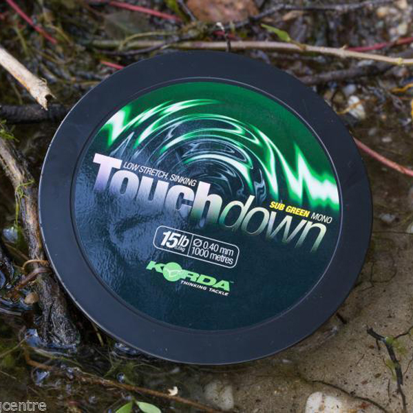 Best Fishing Line - A Carp Fishing Review