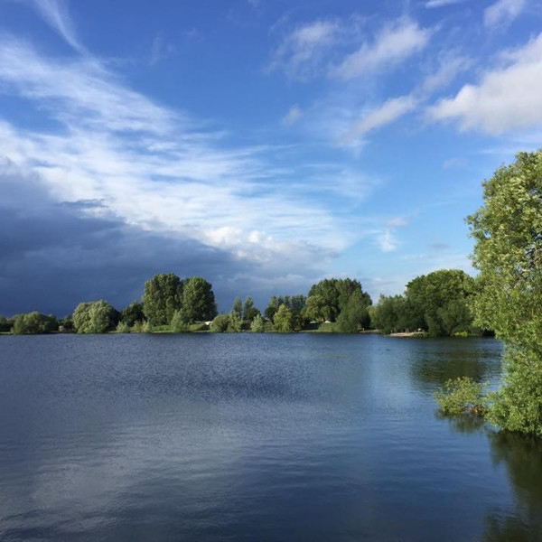 Best Day Ticket Carp Lakes in England - A Total Fishing Review