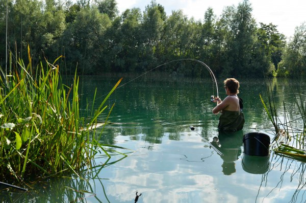 Top Tips For Summer Carp Fishing
