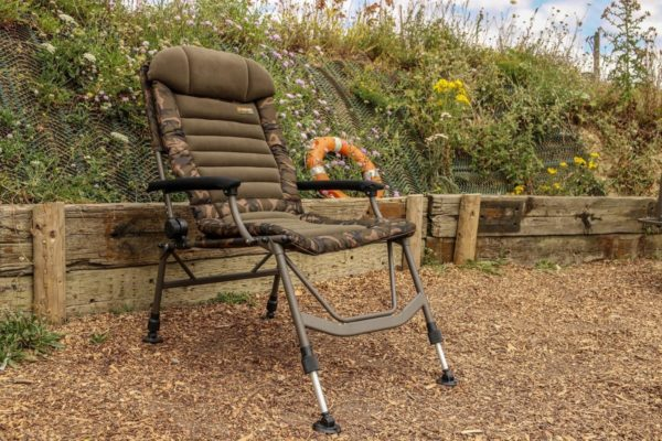 Best Carp Fishing Chairs Review