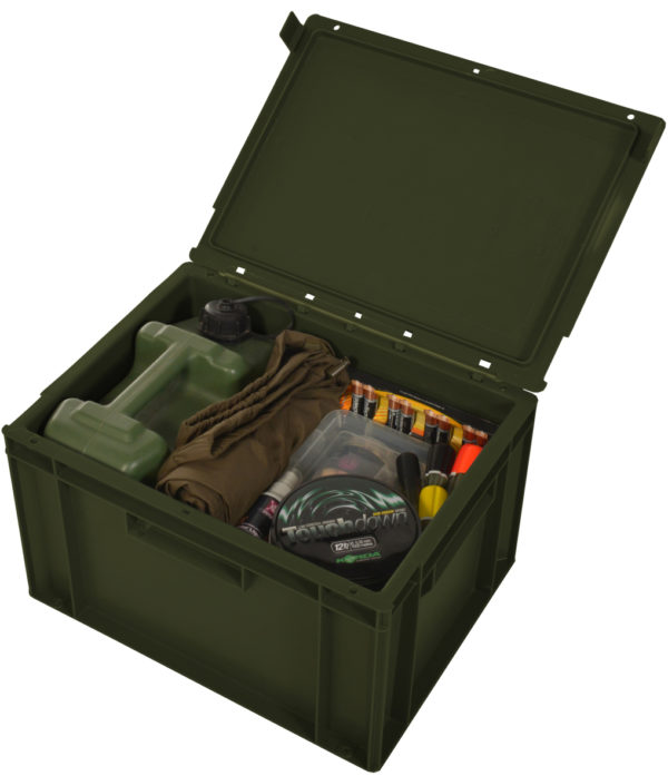 Carp Fishing Essentials, Total Tackle Review