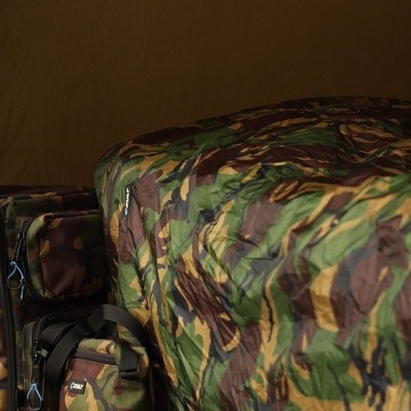 Cult Tackle DPM Sherpa Deluxe Bed Cover - A Total Fishing Review