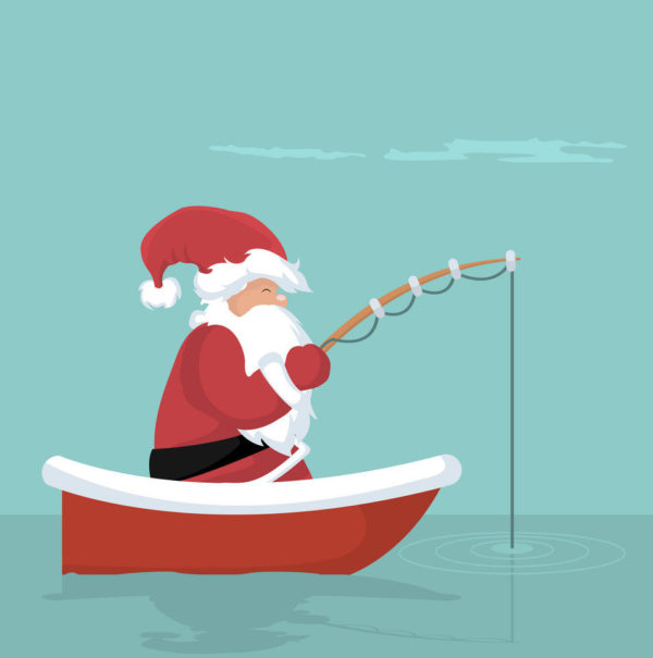 Christmas Fishing Gifts Part 3 - A Total Fishing Review