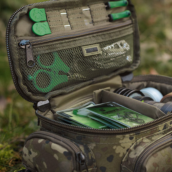 Thinking Anglers Tackle Pouch - A Total Fishing Tackle Review